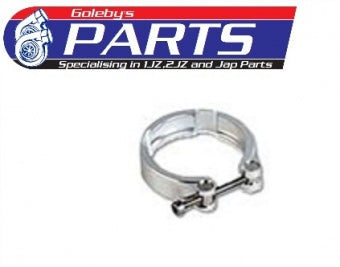Turbosmart BOV Race Port/Big Bubba V-Band Clamp TS-0204-3004