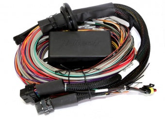 HT-140904 Elite 1500 - 2.5m (8 ft) Premium Universal Wiring Harness Only