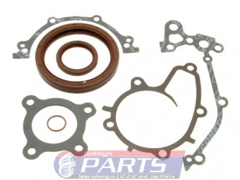 Cometic CA18 bottom end gasket kit