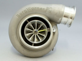 Borg Warner S400SX-E SXE480 (110/96 80mm) 650-1350hp