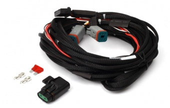 HT-049976 WBC2 - Dual Channel CAN Wideband Controller - 2.5m/8ft Flying Lead Harness Only