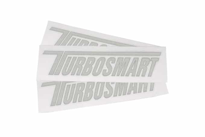 TURBOSMART CAR DECAL