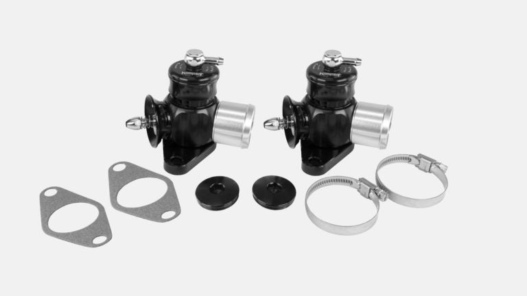 Turbosmart Kompact SP Dual Port BOV Set Suit Nissan Skyline GT-R TS-0203-1072