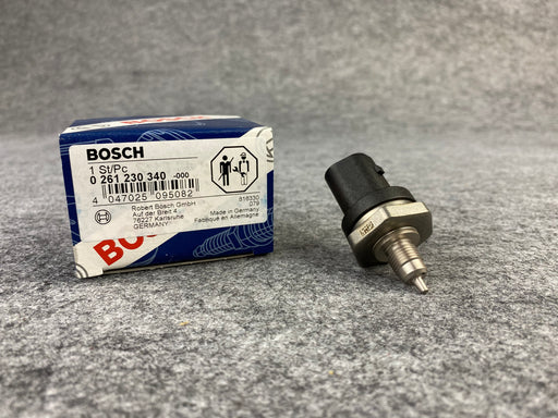 Bosch Universal Pressure and Temperature Sensor (0261230340)