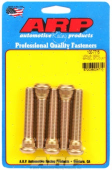 JZA80 & IS300 ARP Wheel Studs (100-7715)