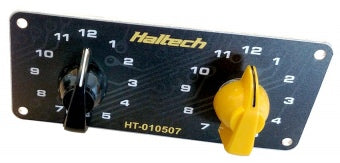 HT-010509 - Dual Switch Panel Kit
