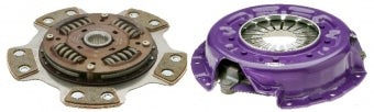 RB20 RB25 RB26 NPC heavy duty buton pull style clutch kit