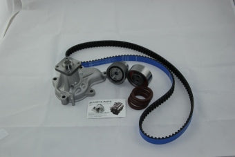 CA18DE and CA18DET Gates racing timing belt kit inc water pump