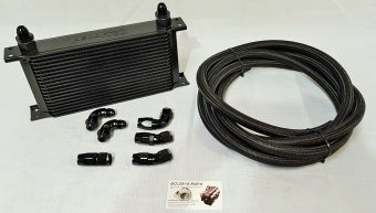 BA,BF and FG ZF Automatic transmission oil cooler kit