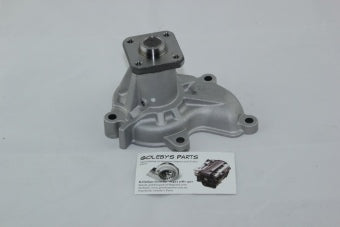 CA18DE and CA18DET Water pump rear wheel drive