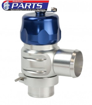 Turbosmart Plumb Back Uni 38mm Blue TS-0205-1271