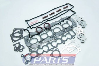 Cometic CA18DET Top end gasket kit