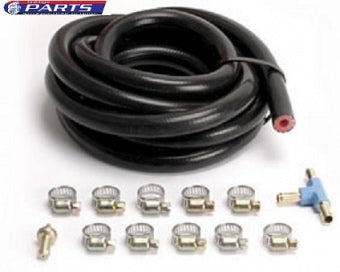 Turbosmart eB2 High Pressure Hose Fitting Kit TS-0301-2020