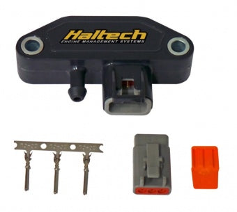 HT-010136 4 Bar Motorsport MAP Sensor (includes HT-031001 - Male Deutsch DTM 3 Connector)