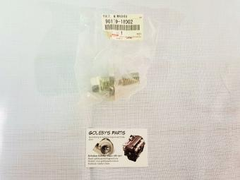 Genuine Toyota JZ Crank Bolt (90119-18002)