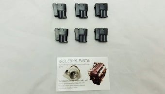 1JZ and 2JZ VVTi / Non VVTi Coilpack Connectors