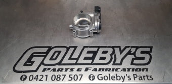 Bosch Electronic Throttle Body (82mm bore) 0280750473
