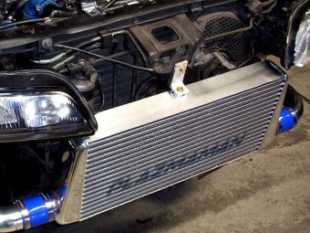 R32 GTS-T Street Pro Bar & Plate Intercooler Kit