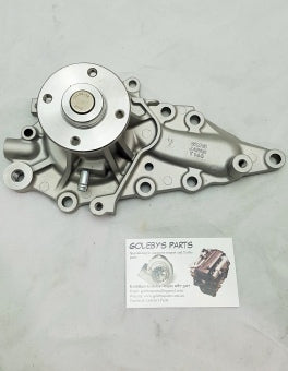 Toyota 1jz and 2jz water pump 64mm hub (W3128)