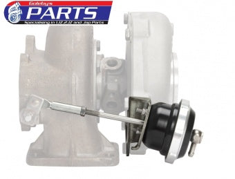 Turbosmart IWG75 Ford XR6 Actuator 12PSI TS-0622-1122