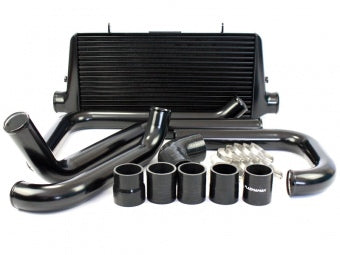VL Street Pro Bar & Plate Intercooler Kit