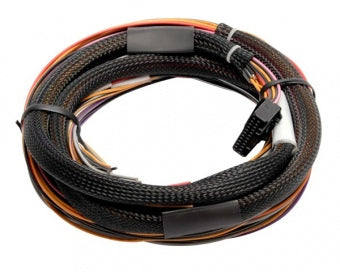 HT-059905 IO 12 Expander Box B - CAN Based 12 Channel inc Flying Lead Harness 2.5m (includes Black 600mm CAN Cable)