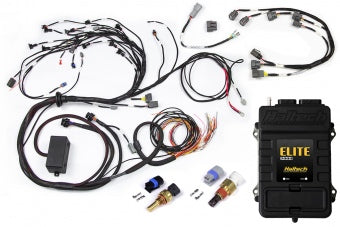 HT-151209 Elite 2000 + Terminated Harness Kit for Nissan RB Twin Cam With Series 2 (late) ignition type sub harness