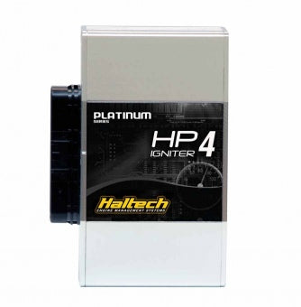 HALTECH HT-020032 HPI4 - High Power Igniter - Quad Channel - Module Only