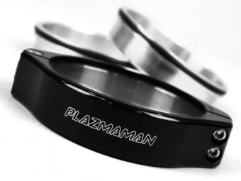 Plazmaclamp Set 2.5″