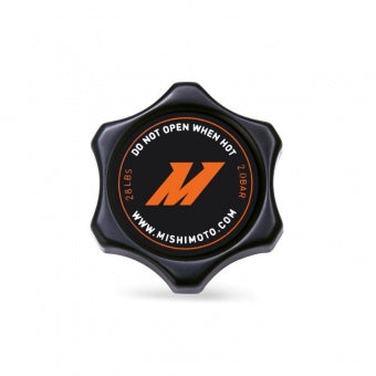 MISHIMOTO HIGH-PRESSURE 2.0 BAR RADIATOR CAP SMALL  MMRC-20-SM