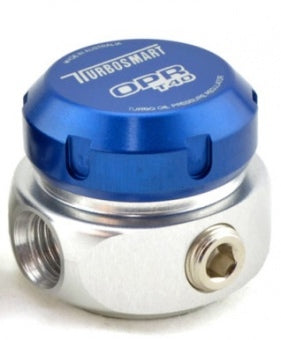 Turbosmart TS-0801-1001 OPR T40 40psi- BLUE