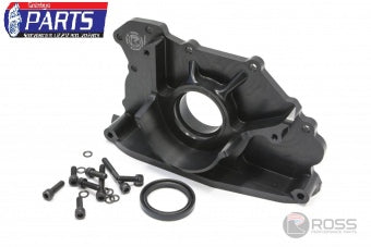 ROSS Nissan RB Billet Oil Pump Blanking Plate 306000-26