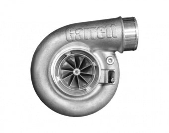Garrett G42-1200 Compact Turbocharger