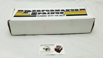 2jz Performance Valve Spring Set