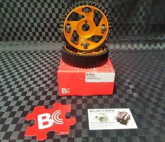 Brian Crower 2JZ Adjustable cam gears