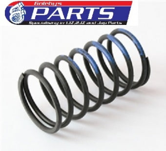 Turbosmart WG38/40/45/50 Lite/IWG 11PSI Middle Spring Brown/Red TS-0505-2004
