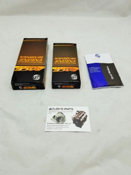 1JZ/2JZ ACL Race Bearings