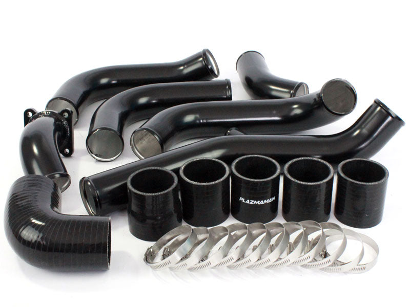 Plazmaman Mitsubishi Galant VR-4 E39A Full Piping Kit