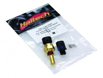 HALTECH HT-010300 Coolant Temp Sensor - Small Thread