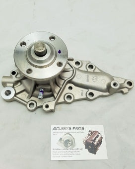 Toyota 1jz and 2jz GMB water pump 78mm hub (W3161)