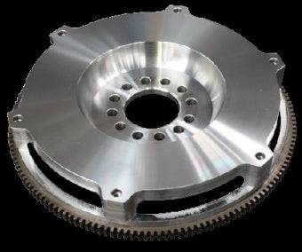 R154 NPC billet flywheel