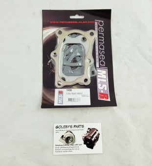 RB20 and RB25 Turbo gasket set (ATK005)
