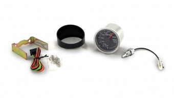 TURBOSMART Transmission Temperature Gauge - Electric - 100-280°F TS-0701-3011
