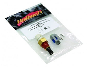 HALTECH HT-010200 Air Temp Sensor - Small Thread