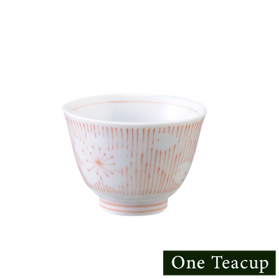 Sakura Yunomi Teacup -Small