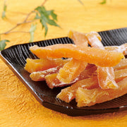 Soft dried sweet potato