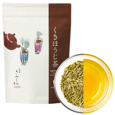 Kuki Hojicha -Roasted Twig Green Tea