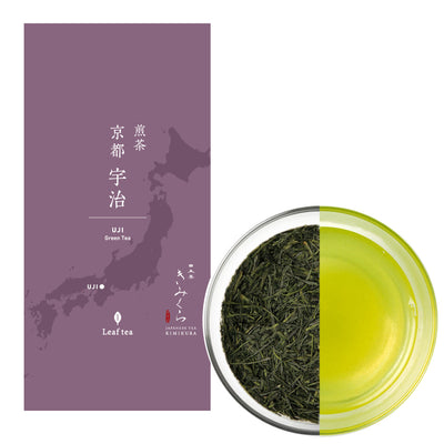 Sencha Green Tea -Uji, Kyoto