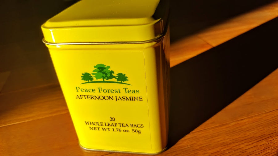 Afternoon Jasmine (20 Tea Bags)