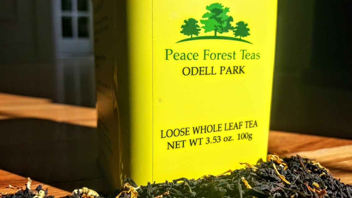 Odell Park (Loose Whole Leaf Tea)